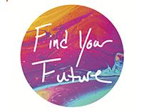 Find Your Future, Viewbook