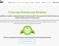 Catering dietetyczny Kraków