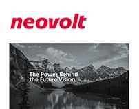 Neovolt - Expérience de marque