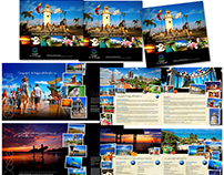 Brochure de Ecuador. Moneda Travel Group