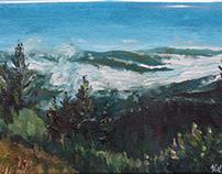 Krajiny / Landscapes
