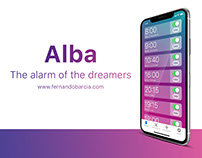 Alba: The alarm of the dreamers