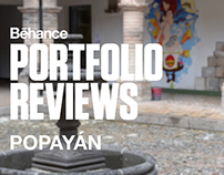 Behance Review Popayán