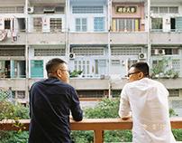 87210 Hao&Trung in Saigon