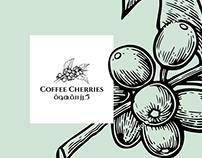 ™ coffee cherries / 2