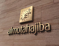 Almotahajiba Branding