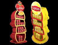 Lipton / Supreme