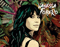 Vanessa Forero - From the Uproar