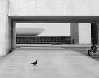 Brasília:Utopia