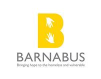 Barnabus Visual Identity