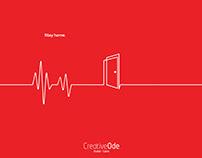 Coronavirus awareness Ad