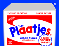 Plaatjes - Club night