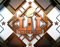 Super Bowl LI discarded concepts