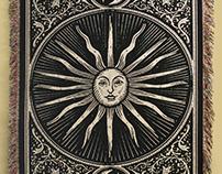 Sun & Moon Blanket