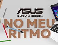 Asus | Anúncios direcionados no facebook