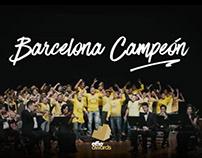 Pilsener - Barcelona Campeón 2016