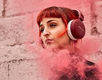 Headphones 2 bt