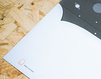 Stationary (Oval Design Ltd)