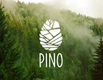 Pino Branding