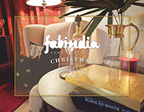 Christmas Collection by Fabindia Home & Lifestyle