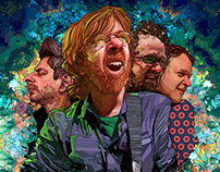 Phish prints on SALE!