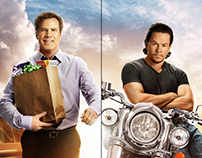 Daddy's Home Official Site