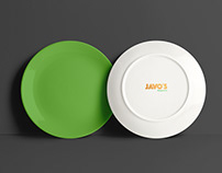 Javo´s Restaurante: rebranding
