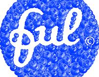 ful • Universal Food Iconography • Brand Design