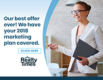 Realty Times Facebook Ads