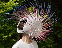 Virtual Reality Sculptures: Quasar
