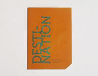 Publication: Destination