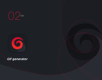 GIF generator