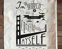 Inspirational typography quotes