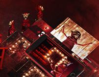 Case - Ubezleb - Devil`s Rock Game