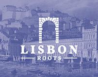 Identidade Corporativa | Lisbon Roots {2016-17}