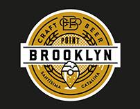 BROOKLYN CRAFT BEER POINT