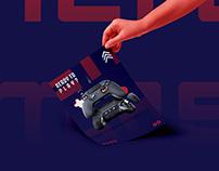 General Games - Logo