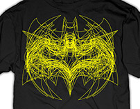 DC Comics Licensed Tees