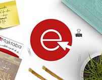 e-maktaba - site e-commerce