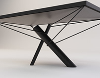 GRAVITY TABLE