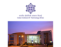 IIT Bhilai  Wayfinding Design