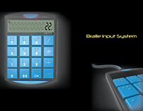 Design for Special Needs : Gintii Braille Calculator