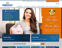 Web: One Source Federal Credit Union