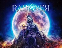Rainover: NOX Album Artwork