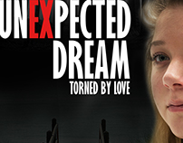 Filmposter UNEXPECTED DREAM