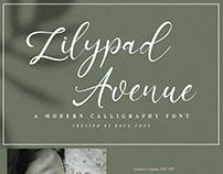 Lilypad Avenue