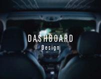 Dashboard Design Project