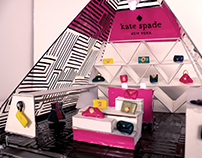 Kate Spade | Prism Pop-up Shop