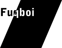 Atarashii Kein Presents Fuqboi