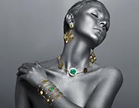 """Tao Company's new collection: """"Constelaciones"""""""